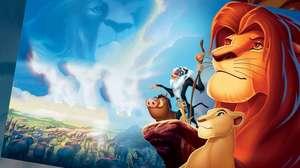 Disney relança clássicos Rei Leão e Aladdin remasterizados