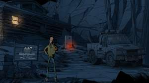 Parece HQ, mas é o misterioso alemão Unforeseen Incidents