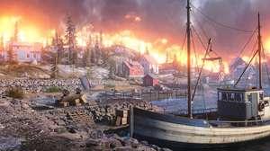 Battlefield V ganha modo battle royale estilo Apex Legends
