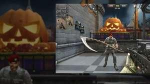 Operação Halloween traz 'terror' para Point Blank