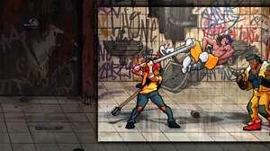 Streets of Rage 4 aposta na nostalgia e consegue cativar o fã