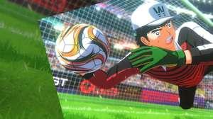 Mangá e game de futebol: Captain Tsubasa chega em agosto