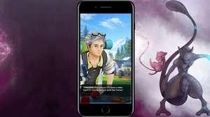 Nova atualização de Pokémon Go traz quests e o lendário Mew