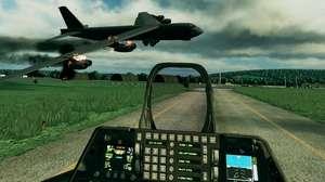 Multiplayer de combate aéreo é alucinante em Ace Combat 7