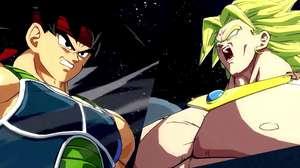 Dragon Ball FighterZ ganha mais lutadores: Bardock e Broly