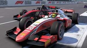 Fórmula 2 ganha atualização 'da vida real' em F1 2020