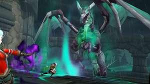 Shadowlands chega dia 23 de novembro em World of Warcraft