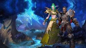 Lançamento de Shadowlands desvenda lado sombrio de Warcraft