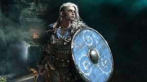 Espírito viking chega com nova temporada de Conqueror's Blade