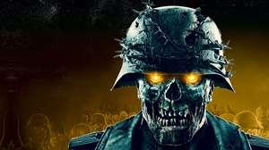 Zombie Army 4: o sniper matador de zumbis nazistas voltou