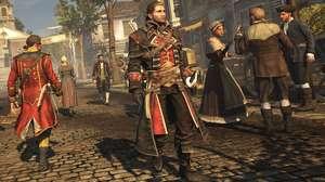 Assassin's Creed: Rogue Remastered chega com resolução 4K