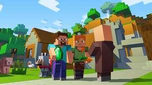 Minecraft vai rodar com máxima resolução 4K no Xbox Scorpio