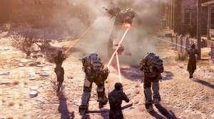 Atualização expandida de Fallout 76 estreia no MMO