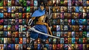 Conheça os 6 mais temidos campeões de League of Legends