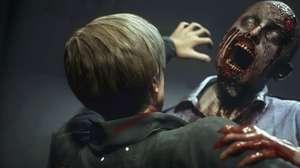 Resident Evil de 20 anos atrás volta ainda mais apavorante