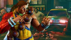 Personagens de Darkstalkers desembarcam em Street Fighter V