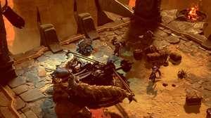 Darksiders: Genesis frusta jogabilidade com gamedesign ruim
