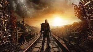 Metro Exodus mostra apocalipse em subterrâneos da Rússia