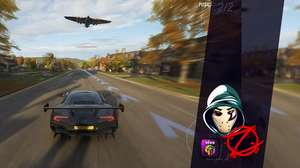 Zangado mostra em primeira mão Delta-Wing no Forza 4 Horizon