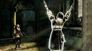 Dark Souls: Remastered terá uma versão gratuita de testes