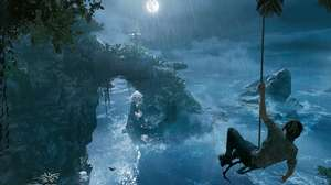 Shadow of the Tomb Raider resgata gameplay de Lara Croft