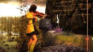 Game brasileiro Distortions usa música como arma