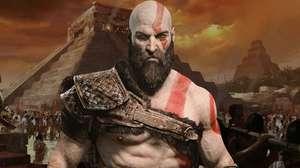 Futuro de God of War será na Civilização Maia