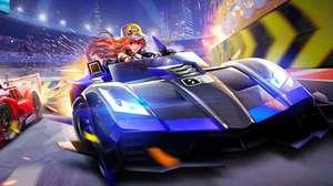 Torneio de Garena Speed Drifters é confirmado para agosto