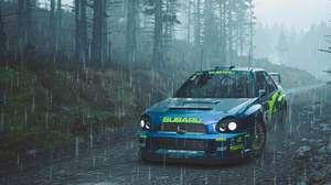 Dirt Rally 2.0 apresenta carros clássicos através dos tempos
