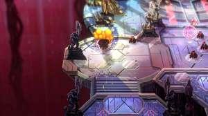 Star Renegades apresenta RPG tático na linha 'old school'