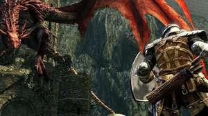 Dark Souls: Remastered do Switch é confirmado para outubro