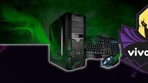 Vivo Keyd anuncia marca de PC como novo patrocinador