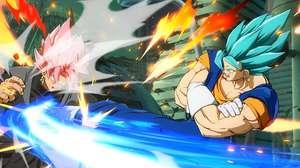 Dragon Ball FighterZ ganha dois novos lutadores de uma vez