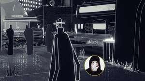 Zangado fica zonzo com realidade virtual de Genesis Noir