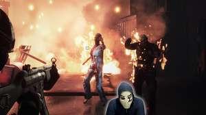 Zangado testa Daymare: 1998, terror à la Resident Evil