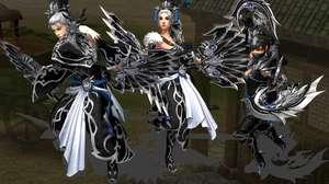 Metin2 recebe novas dungeons e a armadura mais forte já feita
