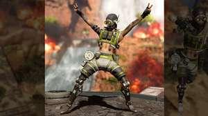 Novo herói chega com passe de batalha de Apex Legends