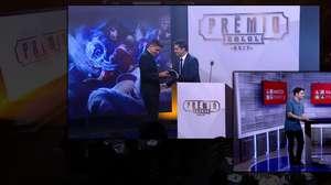 ESPN Matchmaking: cobertura do Prêmio CBLoL 2017