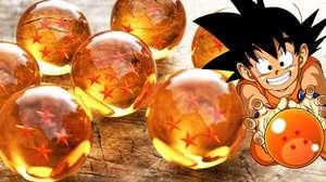 Conheça cada uma das Esferas do Dragão de Dragon Ball