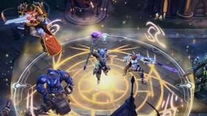 Heroes of the Storm ganha heroína e mapa de Warcraft