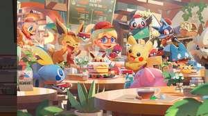 5 novidades contagiantes do universo de Pokémon