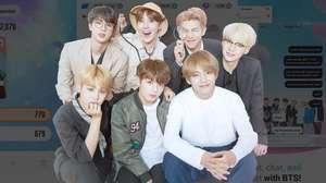 Game da banda de k-pop BTS tem 10 mil fotos inéditas