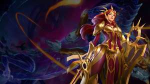 Expansão estreia novas cartas e regiões Legends of Runeterra