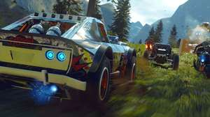 Vídeo mostra os acidentes mais loucos do game Onrush