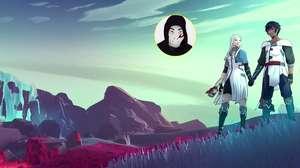 RPG cheio de momentos 'íntimos': Zangado joga Haven