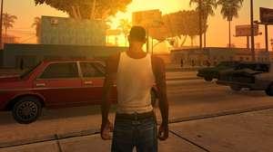 GTA: San Andreas agora pode ser rodado também no Xbox One