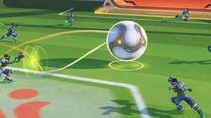 O modo Futebol está de volta em Overwatch