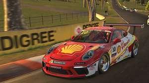 Erick Goldner, piloto da Shell, vence o Masters of Track