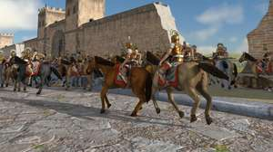 Total War: Rome Remastered recria clássico da estratégia