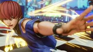 King of Fighters revive lutadores esquecidos há 18 anos
